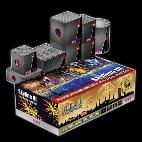 Feuerwerksbatterien