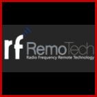 RF Remotech (Alpha Fire)