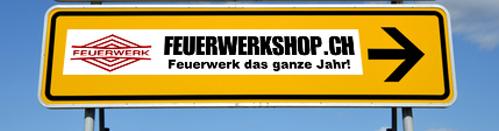 Feuerwerksverkauf von feuerwerkshop.ch - Ihre Anfahrt