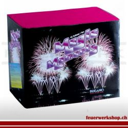 Feuerwerksbatterie Magic Moments