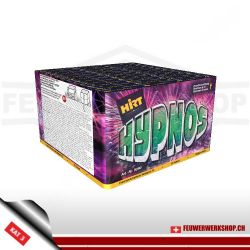 Hirt Feuerwerkshop *Hypnos* Batteriefeuerwerk