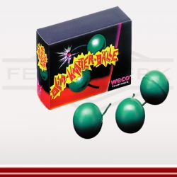 Flash Balls / Fireballs
