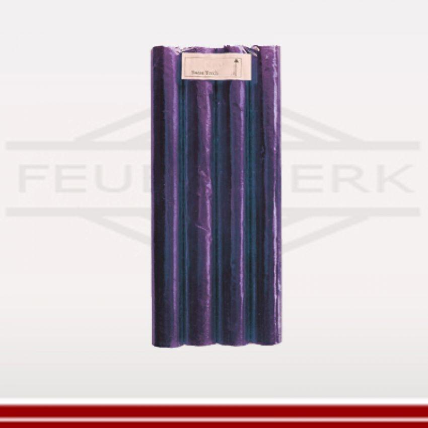 Bühnenfontäne, violett