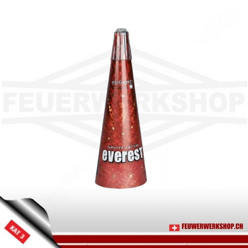 Feuerwerkvulkan *Everest - Limited Edition*