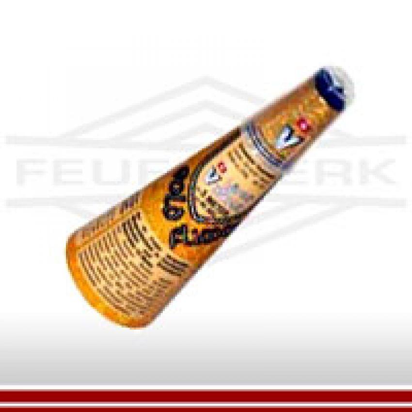 Vulkan Feuerwerk Goldflimmern (Zuckerstock)