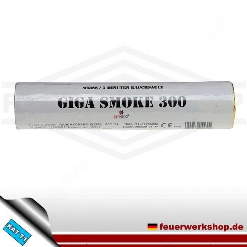Rauchgranate Giga Smoke 300