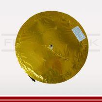 Spezial-Gold-Glitter-Sonne, Bühnenfeuerwerk