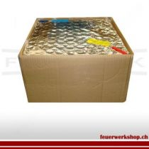 Cake Stromboli - XXL Feuerwerksbatterie