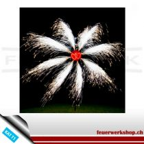 Love Flower - Feuerwerk für Verlobung oder Hochzeit