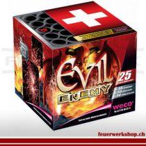 Weco Feuerwerksbox *Evil Enemy*