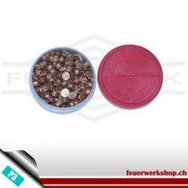 Platzpatronen für Schreckschusspistolen 6mm