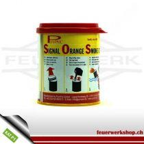 Rauchsignal CF3, Orange