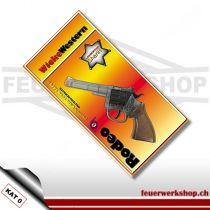 Chäpsli-Pistole Rodeo Kaliber 100