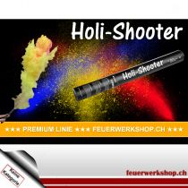 Holi-Shooter