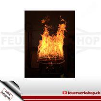 G-Flame Aufsatz Brennendes Fass
