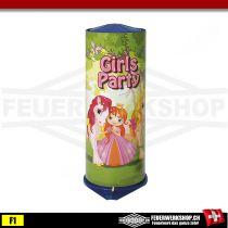 Maxi Tischbombe - Tischfeuerwerk *Girls Party*