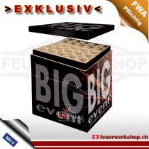 Big Event Feuerwerksbatterie