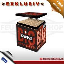 Big Event SWISS - Feuerwerksbatterie