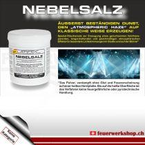 Safex Nebelsalz - Spezialeffekt für Bühne & Theater