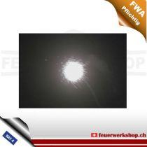 Kugelrakete *Silver Star* 2,5 Feuerwerksrakete