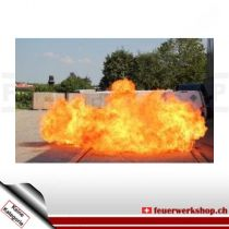Fire-Donut - zur Erzeugung von Explosions-Effekten