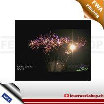 SC-13 Feuertöpfe - Grossfeuerwerk
