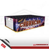Silvester Feuerwerk Batterie *Cabracan*