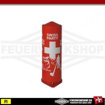 Schweizer Tischbome *Swiss Party*
