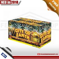 *City of Earth* FWA Feuerwerksbatterie