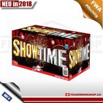 Grossfeuerwerk Cake *Show time*