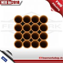 Kaliber 100 mm Grossfeuerwerkbatterie *4 cake, 16ran*