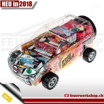 Jugendfeuerwerk Sortiment *Pyro Flitzer* auto