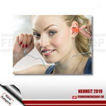 Ohrstöppsel - Gehörschutz