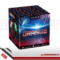 Feuerwerk *Uranus* - 36 Schuss