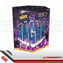 1 August Feuerwerk *Magma* 19 Schuss