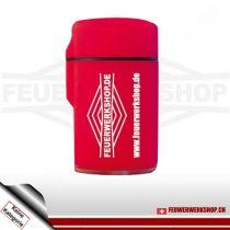 Jet-Flame Gasfeuerzeug *Feuerwerkshop Edition*