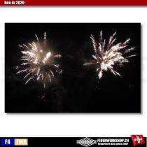 Big Henry - FWA Showbox - Grossfeuerwerk