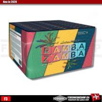 1 August Feuerwerk *Ramba Zamba*