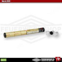 Zink Stardust BC Brokat+Camuro 10er Rolle Pyro Feuerwerk für Schreckschusswaffen