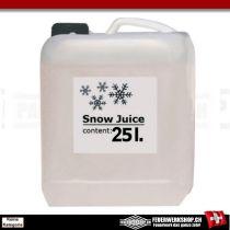 Schneefluid für Schneemaschine (Standard) - 25 Ltr. Kanister