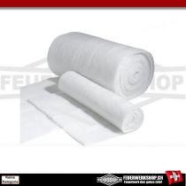 Schneevlies 200 - dünne künstliche Schneedecke (Snow Blanket) - 2 Mtr. Breit x 100 Mtr. Länge x 0,5mm Stärke