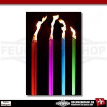 Acrylfackel - LED-Fackeln