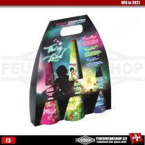Fairy Land Vulkan Set