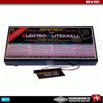 SAFEX Elektro Blitzknallkörper - Pyrotechnik