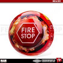 Löschkugel - Feuerlöschball - Brandschutz Ball
