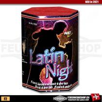 Nico Latin Night