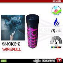 Rauchgranaten Blau SX-11
