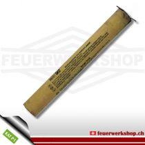 Bengalische Zylinderflamme 4min,grün (Petarde) 10er pack