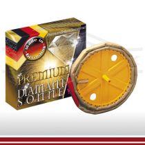 Premium Diamant Sonne