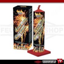 Cuckoo Silvester Feuerwerk Fontäne